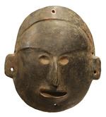 10586 Colima Mask